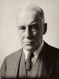 Frederick Craufurd Goodenough, by Olive Edis - NPG x15411