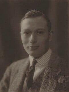 Prince Henry, Duke of Gloucester, by (Mary) Olive Edis (Mrs Galsworthy), 1920 - NPG x16351 - © National Portrait Gallery, London