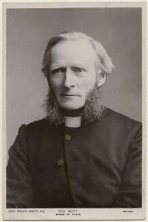 John Gott, by Henry Joseph Whitlock, published by  Rotary Photographic Co Ltd - NPG x16474