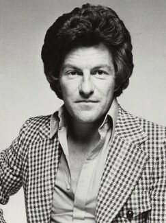 Patrick Lichfield, by Unknown photographer, 1974 - NPG x1676 - © National Portrait Gallery, London