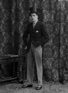 Jack Buchanan, by Bassano Ltd - NPG x16760