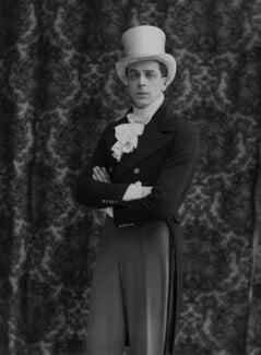 Jack Buchanan, by Bassano Ltd - NPG x16761
