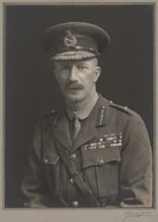 Walter Howorth Greenly, by Speaight Ltd - NPG x16895