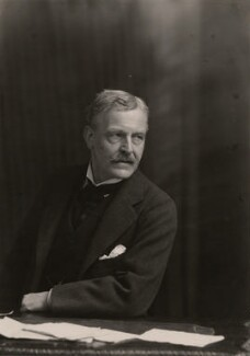 Sir James Guthrie, by Walter Stoneman - NPG x16952