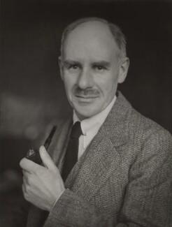 H.M. Bateman, by Howard Coster - NPG x1704