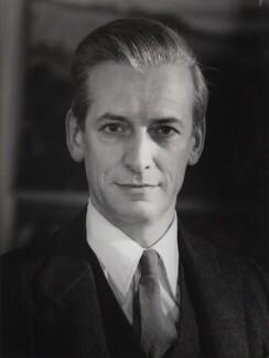 Sir Walter Adams, by Howard Coster - NPG x1708