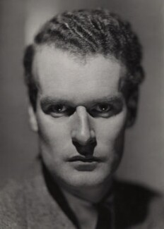 Anthony Asquith, by Howard Coster, 1935 - NPG x1717 - © National Portrait Gallery, London