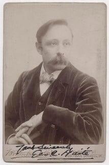 George Charles Haité, by Brown, Barnes & Bell - NPG x17221