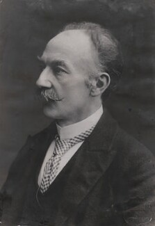 Thomas Hardy, by London Stereoscopic & Photographic Company - NPG x17359