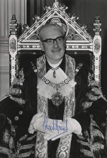 Sir (Hamilton) Edward de Coucey Howard, by John Eaglestone - NPG x18594