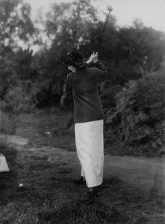 Dame Gladys Cooper, by Bassano Ltd - NPG x18794