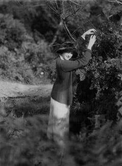 Dame Gladys Cooper, by Bassano Ltd - NPG x18795