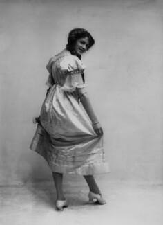 Dame Gladys Cooper, by Bassano Ltd - NPG x18900