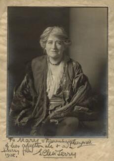Ellen Terry, by John Copperfield - NPG x19013