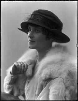 Vita Sackville-West, by Bassano Ltd - NPG x19067