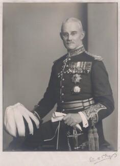 Charles Arthur Ker, by Elliott & Fry - NPG x19118