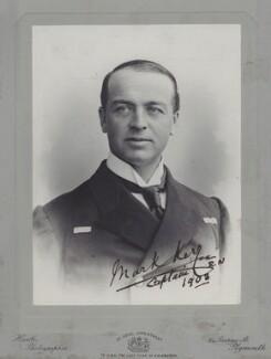 Mark Edward Frederic Kerr, by William Heath - NPG x19119
