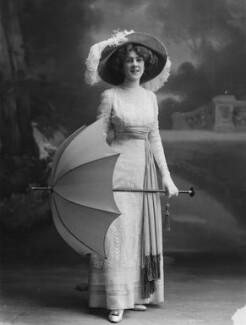 Dame (Esmerelda) Cicely Courtneidge, by Bassano Ltd - NPG x19181