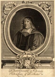 Robert Dixon, by John Collins, after  William Reader - NPG D10563