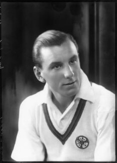 Fred Perry, by Bassano Ltd - NPG x19358