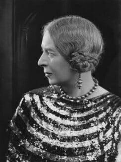 Laura Knight, by Bassano Ltd, 20 February 1936 - NPG x19411 - © National Portrait Gallery, London
