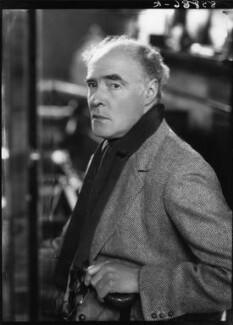 Reginald Grenville Eves, by Bassano Ltd - NPG x19448