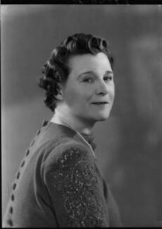 Maggie Teyte, by Bassano Ltd - NPG x19465