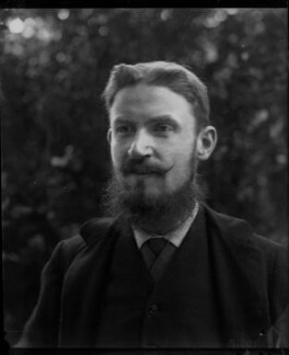 George Bernard Shaw, by Sir Emery Walker, 1888 - NPG x19648 - © National Portrait Gallery, London