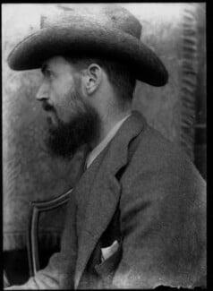 George Bernard Shaw, by Sir Emery Walker - NPG x19649