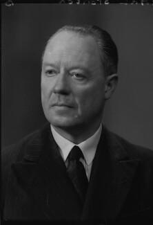 Albert Spencer, 7th Earl Spencer, by Elliott & Fry - NPG x19661