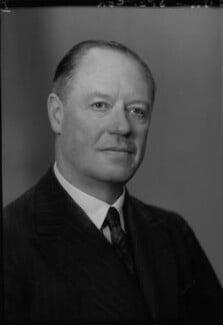 Albert Spencer, 7th Earl Spencer, by Elliott & Fry - NPG x19663