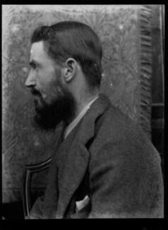 George Bernard Shaw, by Sir Emery Walker - NPG x19673