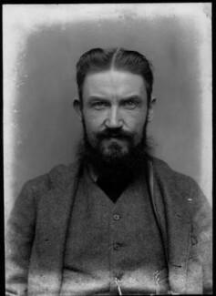 George Bernard Shaw, by Sir Emery Walker - NPG x19675