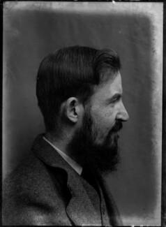 George Bernard Shaw, by Sir Emery Walker - NPG x19676