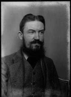 George Bernard Shaw, by Sir Emery Walker - NPG x19677