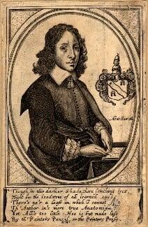 John Hoddesdon, attributed to John Fillian - NPG D10574