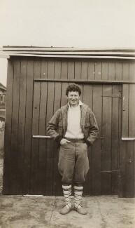 Percy Grainger, by Elsie Gordon - NPG x20633