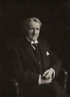 Sir Edward German, by Unknown photographer - NPG x20672