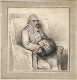 Thomas Harley, by John Hall, after  Henry Edridge, late 18th century - NPG D10582 - © National Portrait Gallery, London