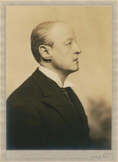 Charles Richard John Spencer-Churchill, 9th Duke of Marlborough, by Lafayette (Lafayette Ltd),  - NPG x21202 - © National Portrait Gallery, London