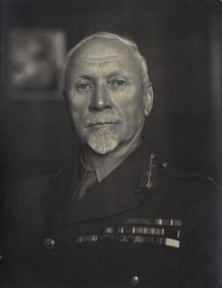 Jan Christian Smuts, by Howard Coster, 1941 - NPG x2122 - © National Portrait Gallery, London