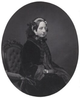 Lady Theodora Guest (née Grosvenor), by Unknown photographer - NPG x21301