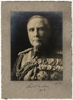George Francis Milne, 1st Baron Milne, by Olive Edis - NPG x21352