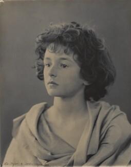 Leopold Hamilton Myers, by Eveleen Myers (née Tennant) - NPG x21468