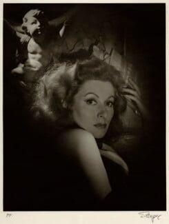 Eileen Evelyn) Greer Garson - Person - National Portrait Gallery
