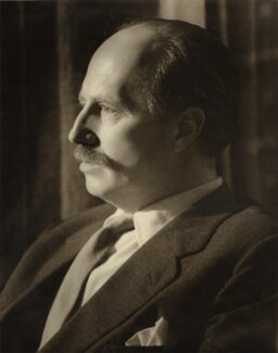 Sir Basil Urwin Spence, by Howard Coster - NPG x2188