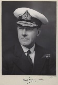 Sir Alexander Robert Maule Ramsay, by Alexander Corbett - NPG x21983