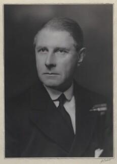 Sir Alexander Robert Maule Ramsay, by Alexander Corbett - NPG x21984