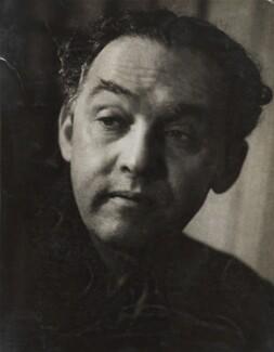 Erich Pommer, by Howard Coster - NPG x22844