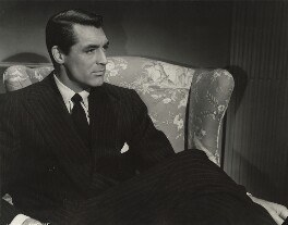 Cary Grant, by Robert Coburn - NPG x23317